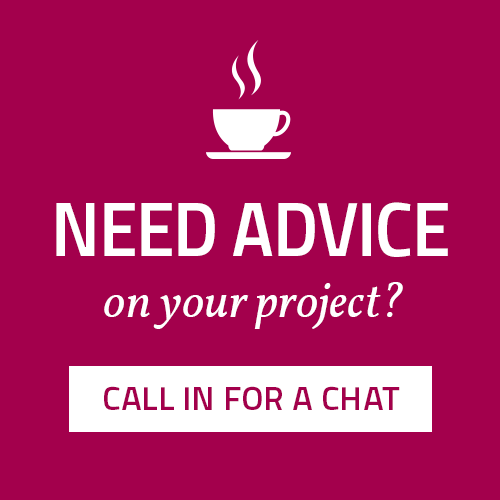 Need advice on your project?